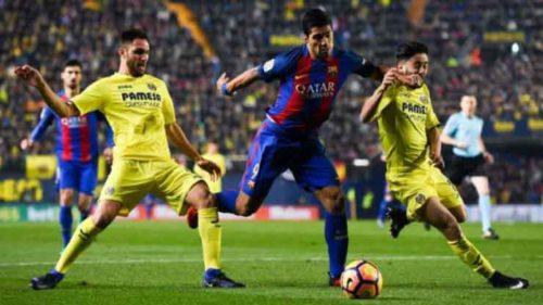 Cota 10 - Barcelona - Villarreal