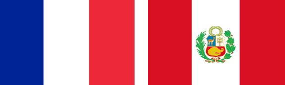 Franta vs Peru