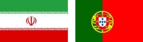 Iran vs Portugalia