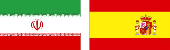 Iran vs Spania