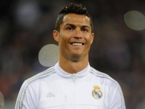 Ronaldo Real M