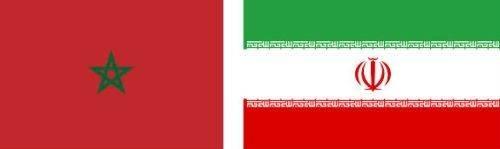 Maroc vs Iran