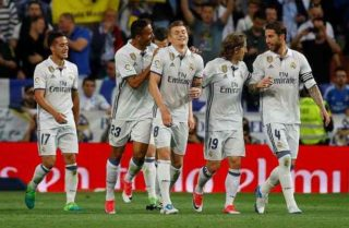 real madrid ponturi