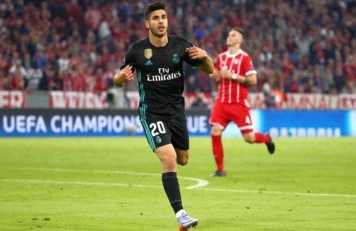 Real - Bayern