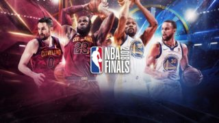 Golden State Warriors vs Cleveland Cavaliers