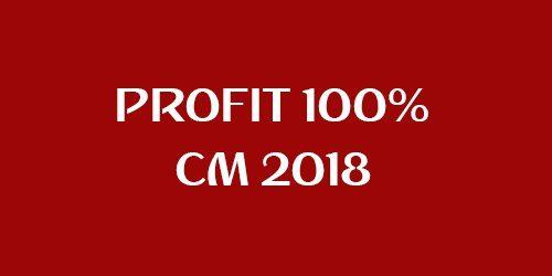 profit s CM