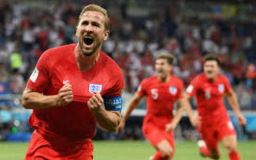 ENG semifinale