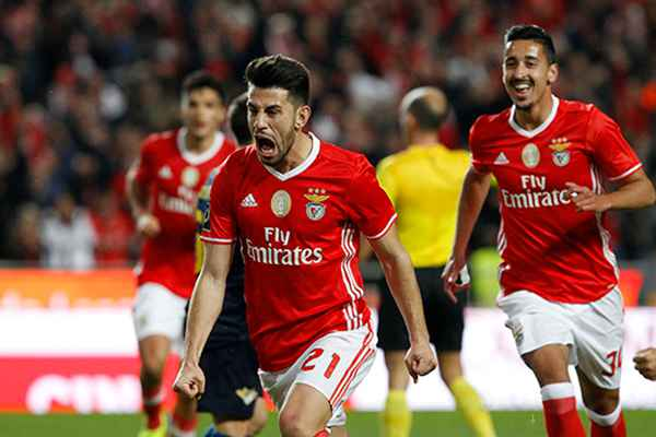 benfica small