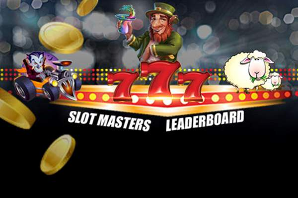 slots masters winmasters
