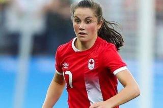 canada fotbal feminin