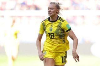 suedia fotbal feminin