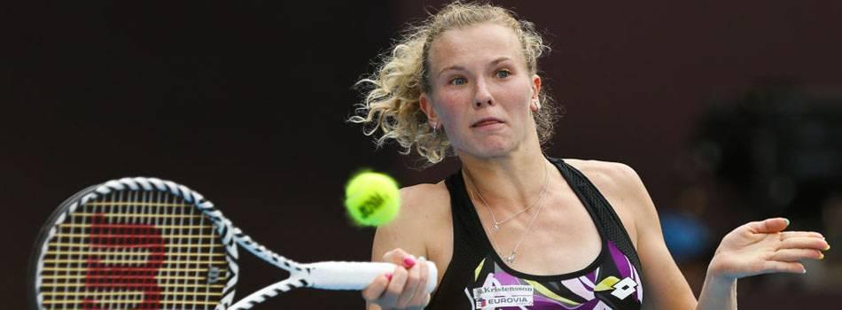 Katerina Siniakova - Ponturi Tenis