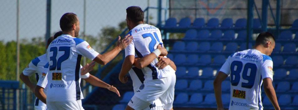 Academica Clinceni - FC Viitorul 0-0 — FC Viitorul |Botoşani- Academica Clinceni