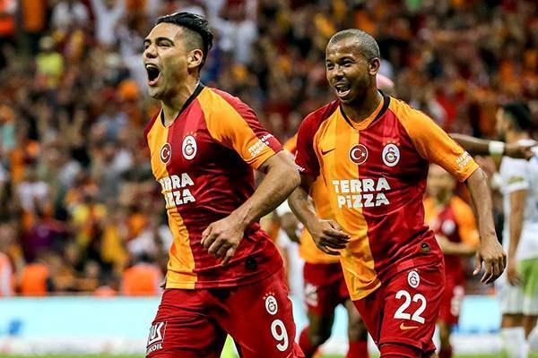 Galatasaray – Ponturi Fotbal
