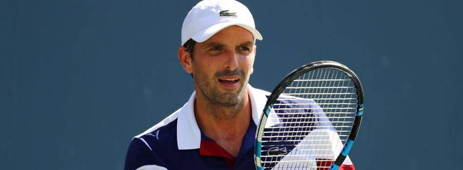 Roberto Bautista Agut - Ponturi Tenis