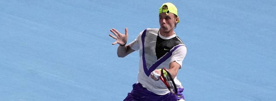 Denis Shapovalov - Ponturi Tenis