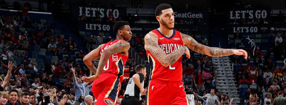 New Orleans Pelicans - Ponturi NBA