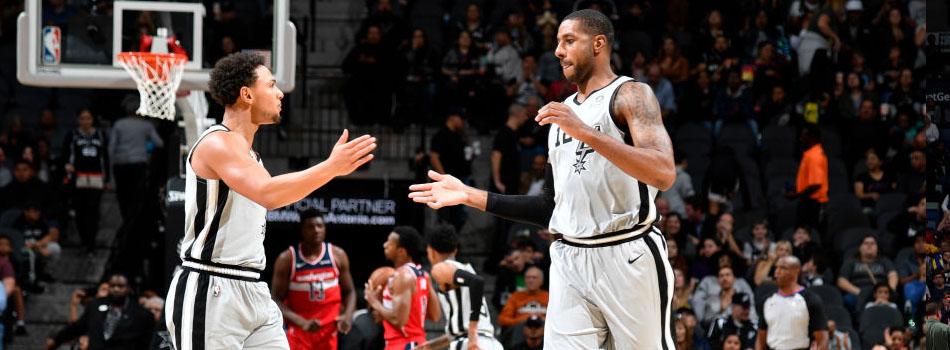 San Antonio Spurs - Ponturi NBA