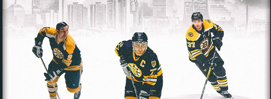 Boston Bruins - Ponturi hochei