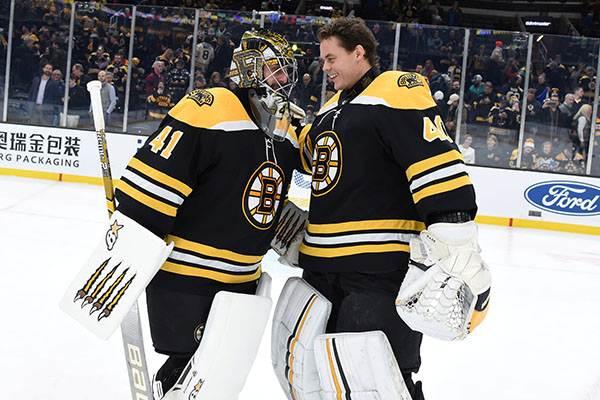 Boston Bruins small   Credit pentru Getty Images