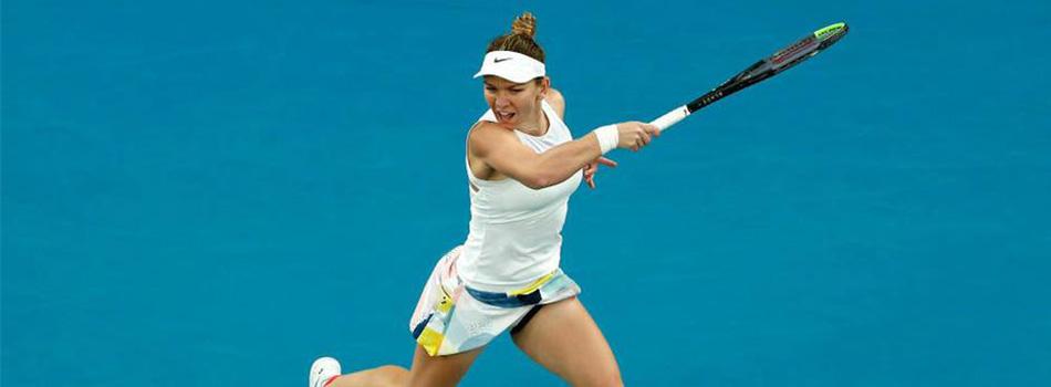 Simona Halep - Ponturi Tenis