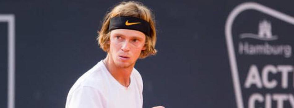 Andrey Rublev - Ponturi Tenis