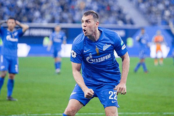 Zenit – Ponturi Fotbal | Credit pentru Getty Images