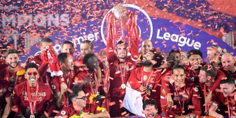 Liverpool - Ponturi Permier League