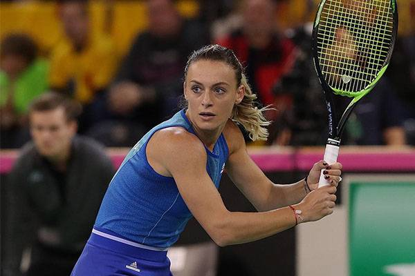 Ana Bogdan small 2 | Credit pentru Getty Images