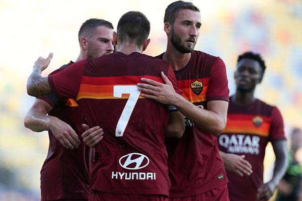 as roma small 4 | Credit pentru Getty Images