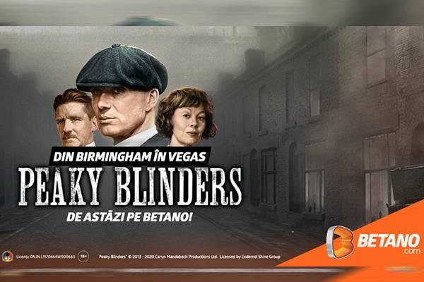 betano peaky blinders