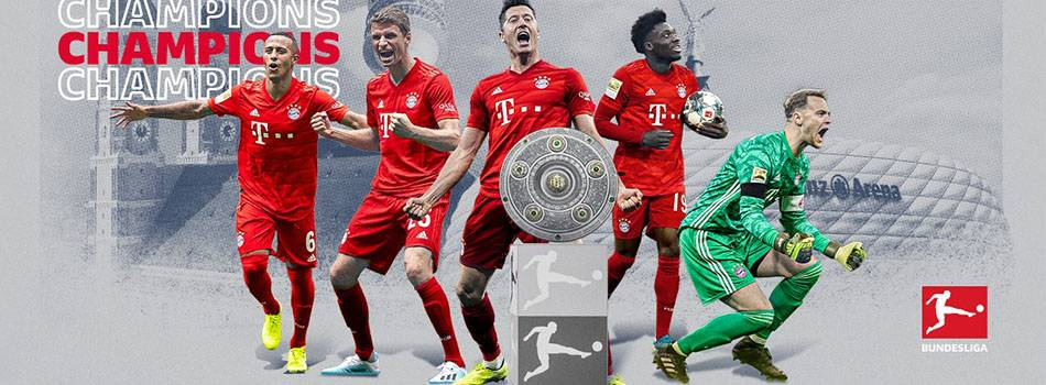 ponturi bundesliga - Bayern Munich