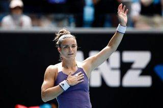 Maria Sakkari - Ponturi tenis