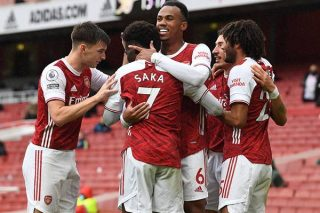 Arsenal - Ponturi fotbal