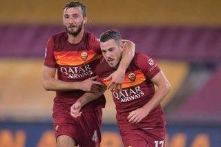 AS Roma - Ponturi fotbal