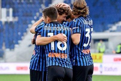 Atalanta - Ponturi fotbal