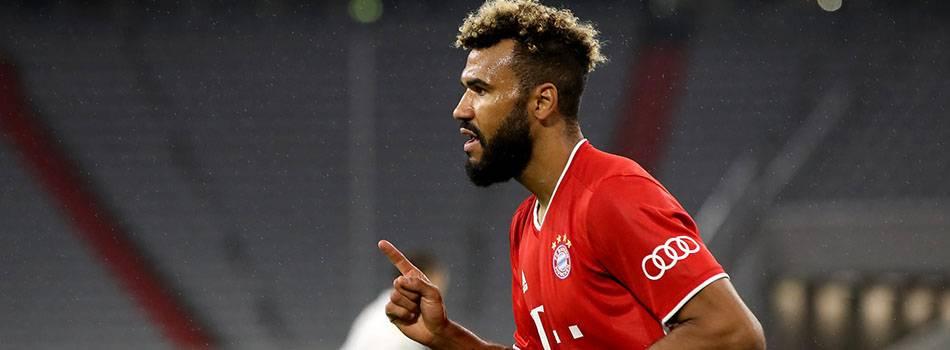 Bayern - Ponturi fotbal