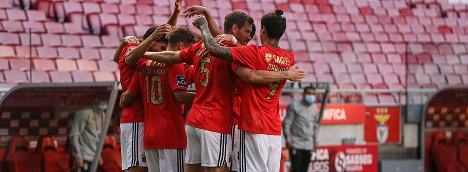 Benfica - Ponturi fotbal
