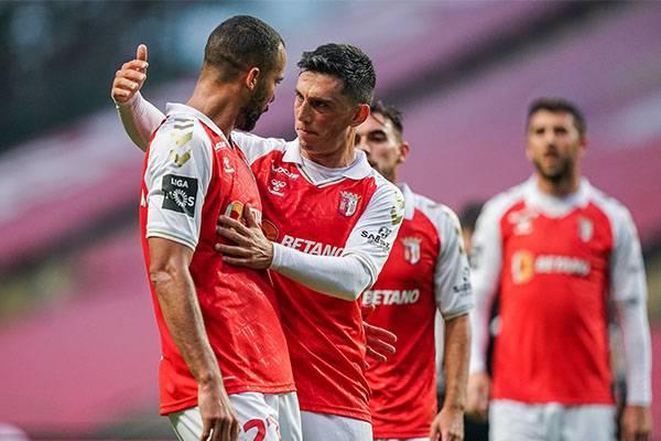 Braga - Ponturi fotbal