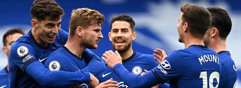 Chelsea - ponturi fotbal