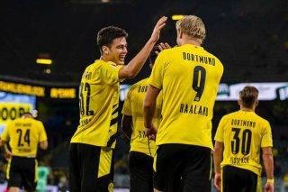 Dortmund - ponturi fotbal