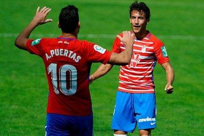 Granada - Ponturi fotbal