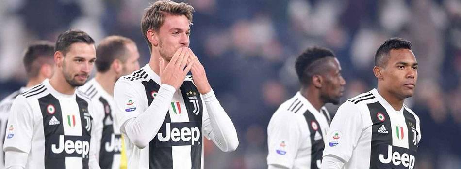 Juventus - Ponturi fotbal