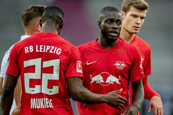 Leipzig - Ponturi fotbal
