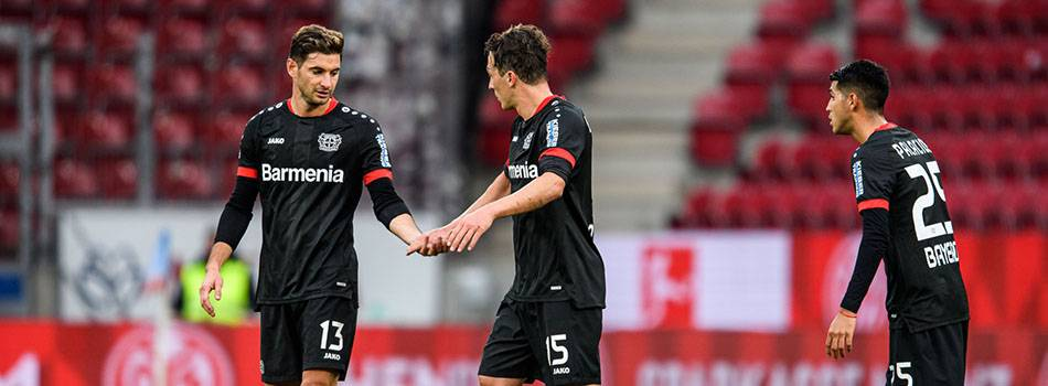 Leverkusen - Ponturi fotbal