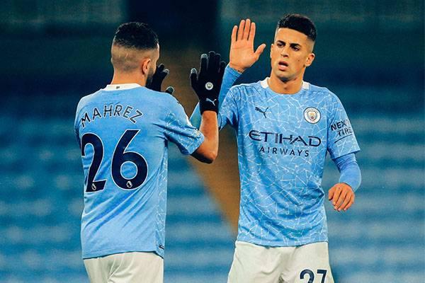 Manchester City - Ponturi fotbal