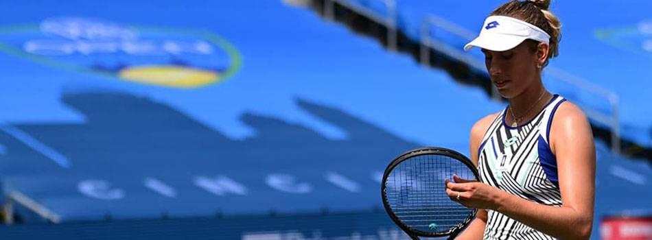 Elise Mertens - Ponturi Tenis