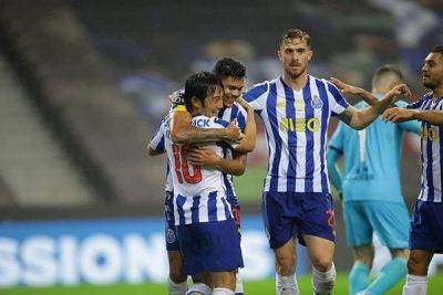 FC Porto - Ponturi fotbal