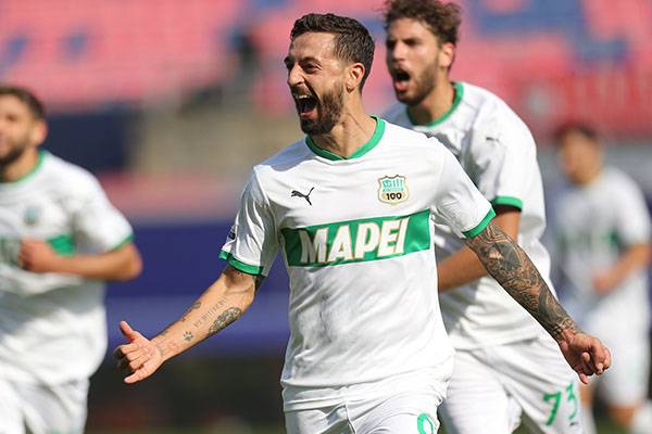 sassuolo small 3   Credit pentru Getty Images