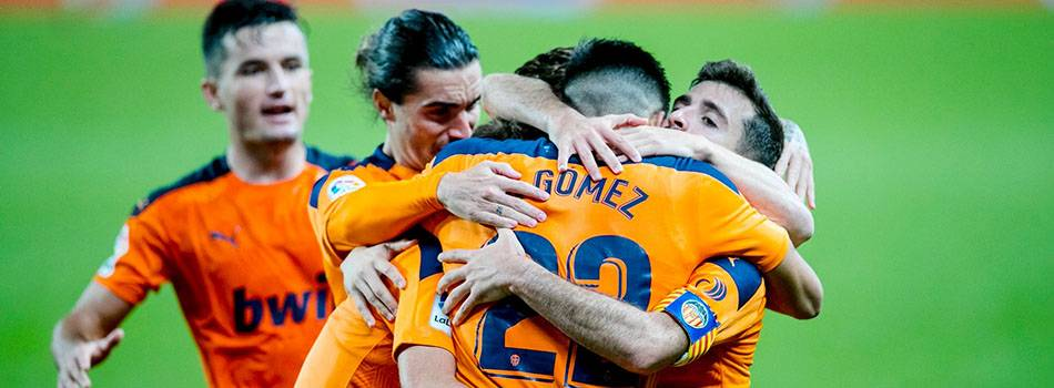 Valencia - Ponturi fotbal